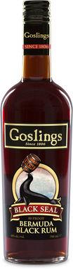 Goslings Black Seal Rum 70cl