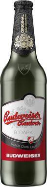 Budvar Budweiser Dark, NRB