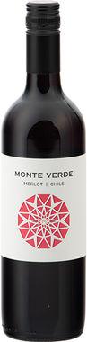 Monte Verde Merlot, Central Valley