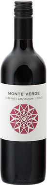 Monte Verde Cabernet Sauvignon, Central Valley