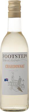 Footsteps Chardonnay, South-Eastern Australia 187ml