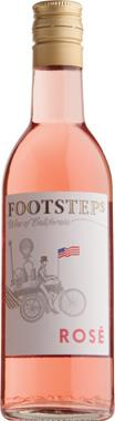Footsteps Rosé, California 187ml