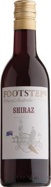 Footsteps Shiraz, South Eastern Australia 187ml