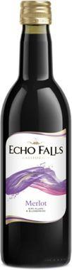 Echo Falls Merlot, California 187ml