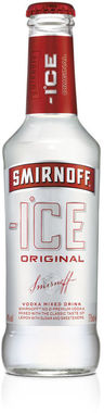 Smirnoff Ice Red, NRB 275 ml x 24
