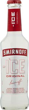 Smirnoff Ice PET 275 ml x 24