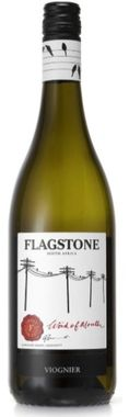 Flagstone Word of Mouth Viognier, Western Cape