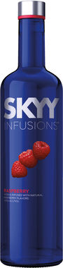 SKYY Infusions Raspberry Vodka 70cl