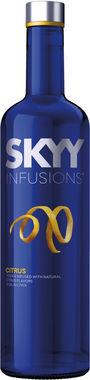 SKYY Infusions Citrus Vodka 70cl