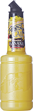 Finest Call Banana 1lt