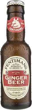 Fentimans Ginger Beer, NRB 125 ml x 24
