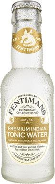 Fentimans Tonic Water, NRB 125 ml x 24