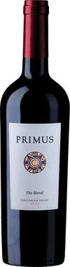 Primus The Blend, Apalta, Colchagua Valley
