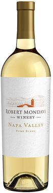 Robert Mondavi Winery Fumé Blanc, Napa Valley