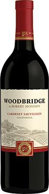 Woodbridge by Robert Mondavi Cabernet Sauvignon, California