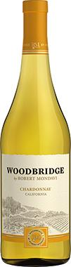 Woodbridge by Robert Mondavi Chardonnay, California