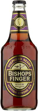 Bishops Finger, NRB 500 ml x 8