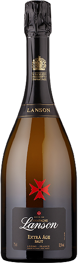 Lanson Extra Age Brut NV 75cl