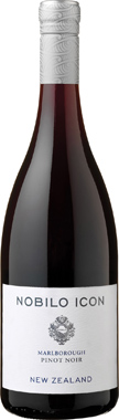 Nobilo Icon Pinot Noir, Marlborough