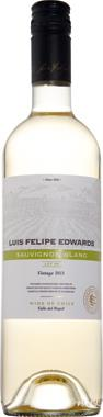 Luis Felipe Edwards Lot 66 Sauvignon Blanc, Rapel Valley 75cl