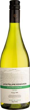 Luis Felipe Edwards Lot 35 Chardonnay, Rapel Valley