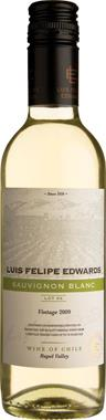 Luis Felipe Edwards Lot 66 Sauvignon Blanc, Rapel Valley 37.5cl