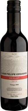 Luis Felipe Edwards Lot 18 Merlot, Rapel Valley 37.5cl