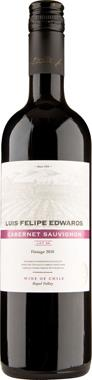 Luis Felipe Edwards Lot 40 Cabernet Sauvignon, Rapel Valley