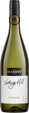 Hardys Nottage Hill Chardonnay, South-Eastern Australia