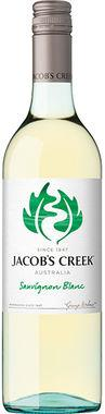 Jacob's Creek Sauvignon Blanc, South Eastern Australia