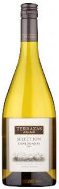 Terrazas Selection Chardonnay, Mendoza