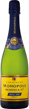 Heidsieck & Co. Monopole Blue Top Brut 75cl