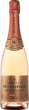 Heidsieck & Co. Monopole Rosé Top Brut 75cl
