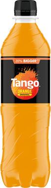 Tango Orange, PET 600 ml x 24