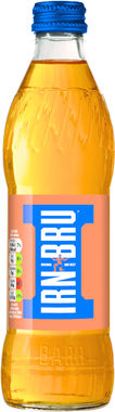 Barrs Irn Bru, NRB 330 ml x 24