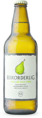 Rekorderlig Pear Cider, NRB