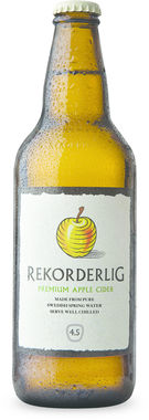 Rekorderlig Apple Cider, NRB