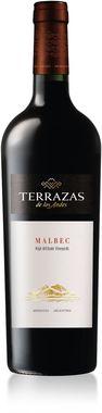 Terrazas Selection Malbec, Uco Valley, Mendoza