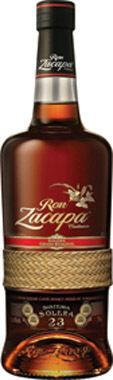 Ron Zacapa Centenario 23 Years Old Rum 70cl