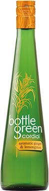 Bottlegreen Ginger & Lemongrass Cordial, NRB 50 cl x 6