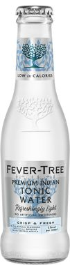 Fever Tree Light Tonic, NRB