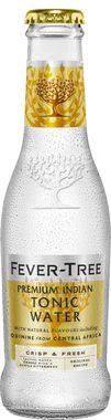 Fever Tree Tonic Water, NRB 200 ml x 24