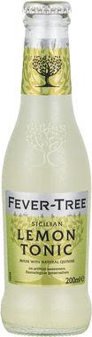 Fever Tree Lemon Tonic , NRB