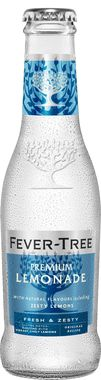 Fever Tree Premium Lemonade, NRB