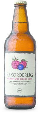 Rekorderlig Wild Berries, NRB 500 ml x 15