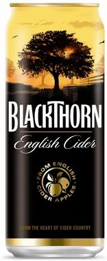 Blackthorn Gold, Can 440 ml x 24