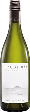 Cloudy Bay Sauvignon Blanc, Marlborough 75cl