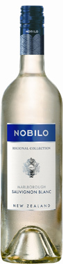 Nobilo Regional Collection Sauvignon Blanc, Marlborough