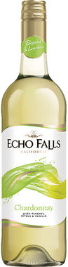 Echo Falls Chardonnay, California 75cl