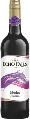 Echo Falls Merlot, California 75cl